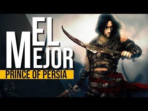 EL MEJOR PRINCE OF PERSIA DE TODOS (Reseña)