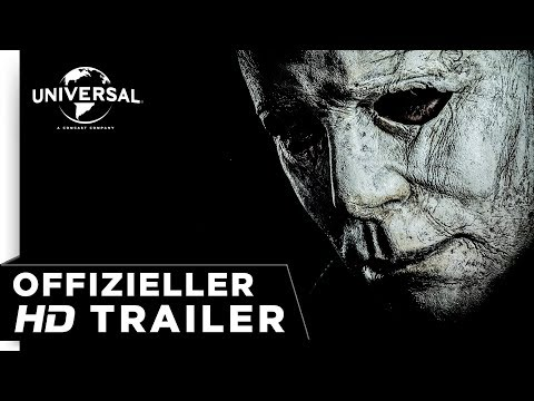 Halloween – Trailer #2 deutsch/german HD