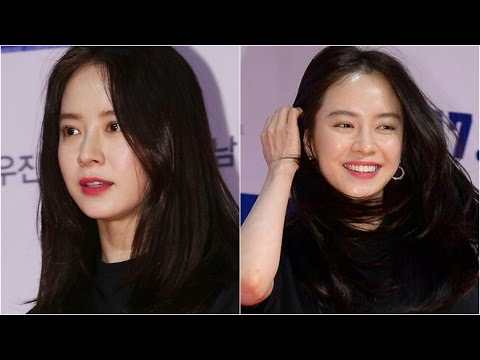 Song Ji Hyo's stunning beauty shines in the events - is she more and more pretty?
