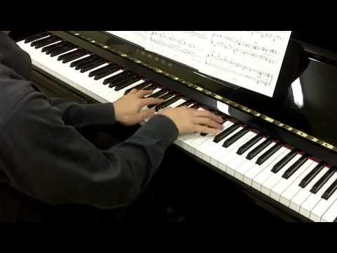 ABRSM Piano 2011-2012 Grade 7 C:2 C2 Martinu Puppets Book 2 Harlequin Scherzo