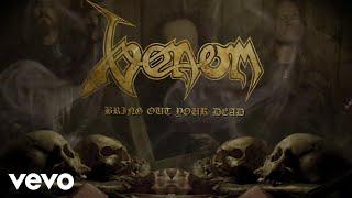 Venom - Bring Out Your Dead (Lyric)