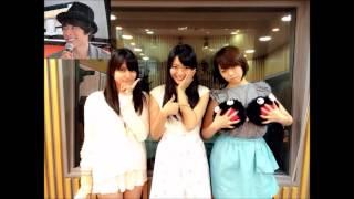 AKB48のオールナイトニッポンにロンドンブーツ1号2号の淳がオールナイト...