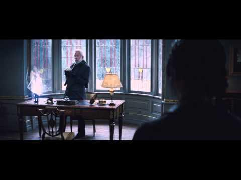 Hunger Games: La Ragazza di Fuoco - Trailer italiano ufficiale
