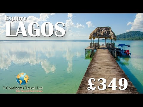 Lagos Vacation Travel Guide | 7 Continents Travel UK