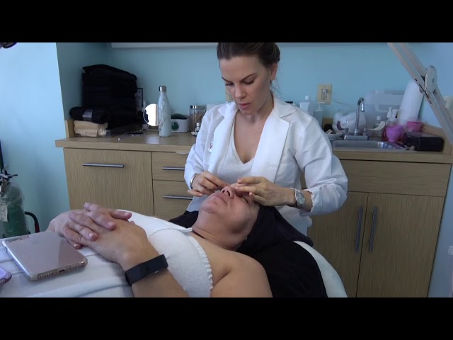 Dermaplaning Chevy Chase