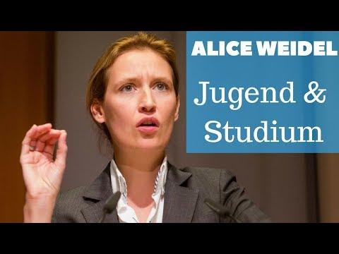 Alice Weidel // Von Goldman Sachs zur AfD