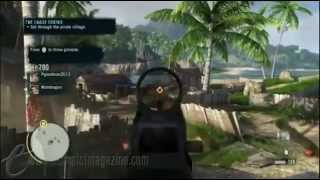 Reviews   Far Cry 3 Video Review   Video