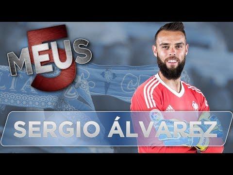 MEUS 5 | Sergio Álvarez