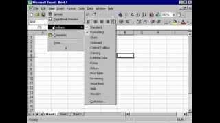 Excel Ders 1  (Azerice)
