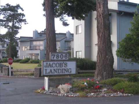 Birch Bay, Washington Condo, For Sale