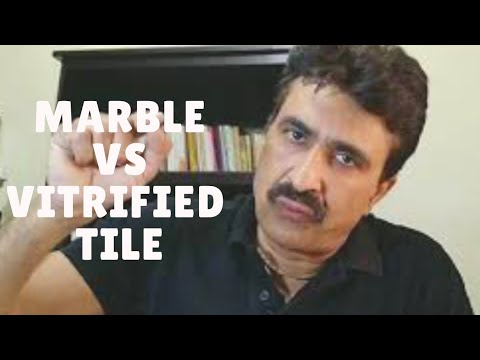 Marble Vs Vitrified Tiles Difference Between Marble And