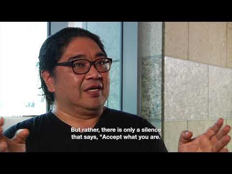 """""""Transpacific Borderlands"""" Artist Profile: Eduardo Tokeshi"""