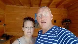 Vincent & Brigitte vielen meer dan 15 kilo af!