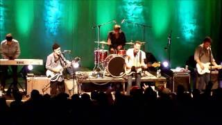 "Black Lips Feat. Bradford Cox ""Notown Blues"" Variety Playhouse, Atlanta 11/27/10"