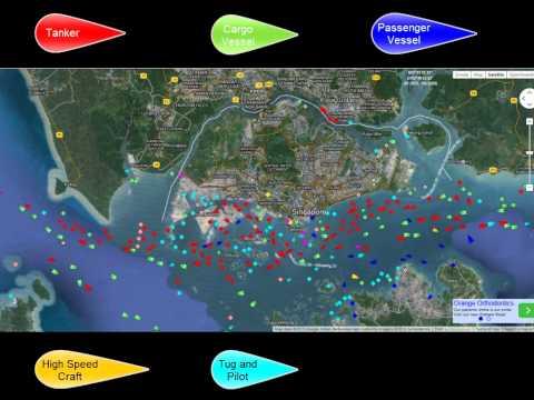 Malacca Singapore Strait