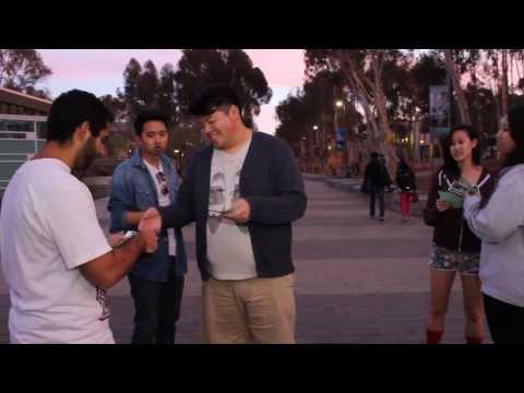 Sh*t No UCSD Student Said Ever