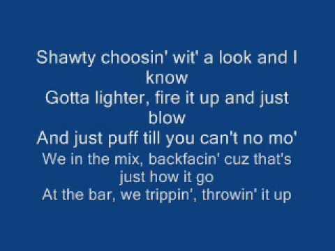 Lean Low (Lyrics).wmv