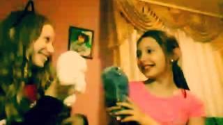 Клип на песню ,,Нарисуй мне небо''. Ёлка. 2017