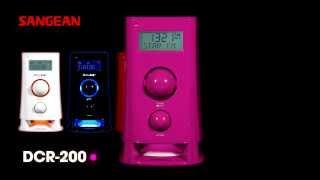 Обзор радиоприемника Sangean K 200