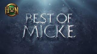Best of Micke