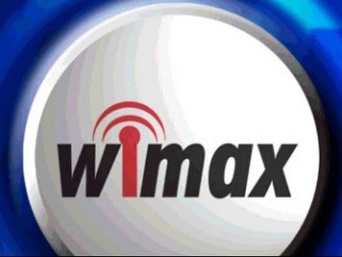 WiMAX: что это такое?