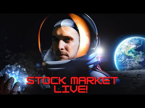 CRYPTO IS UNSTOPPABLE  🚀🚀🚀 || MARKET CLOSE: TENDIES FOR ALL