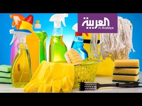 صباح العربية | نظف منزلك بالخل والليمون  - نشر قبل 2 ساعة