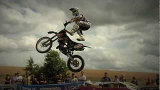 Luc Ackermann - Flight Club FMX Rider - Profile Video FLIGHT CLUB FMX Tour thumbnail