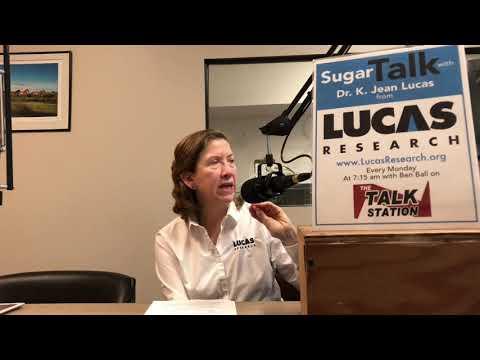 Sugar Talk: Heart Disease And Diabetes