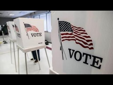 Hackers are targeting electronic voting