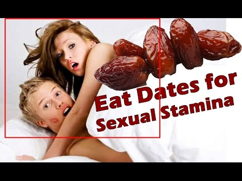 Dates Can Increase Sexual Stamina | Maintain Heart Health | More Top 15 Health Benefits