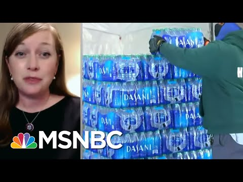 Texas Congresswoman: 'We Need To Deal With The Immediate Humanitarian Crisis That's Unfolding'