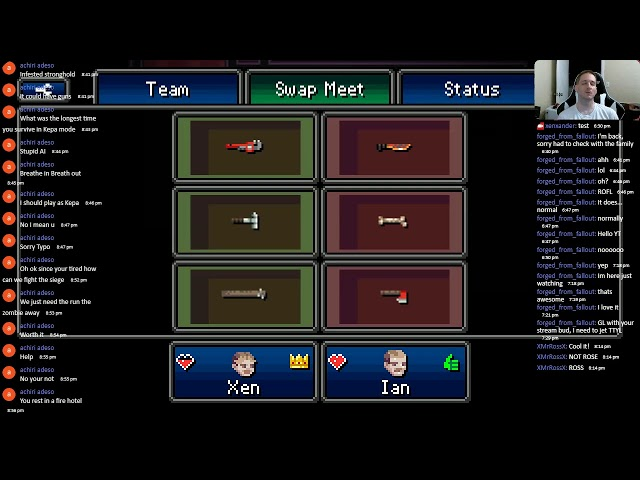 Streaming LIve - Death Road to Canada