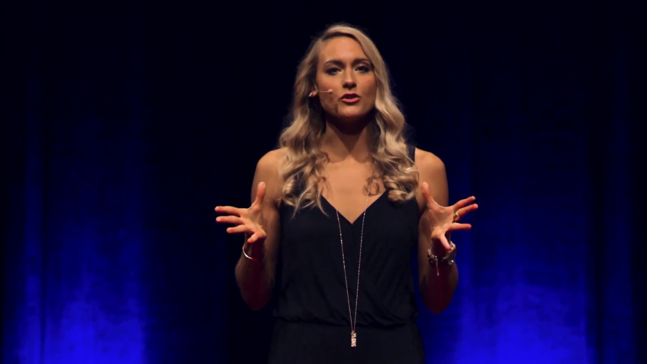 The real reason I traveled to 196 countries | Cassie De Pecol | TEDxMileHigh