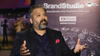 HT Brand Leadership Series: Brand Masters ft. Mandar Natekar, KidZania India