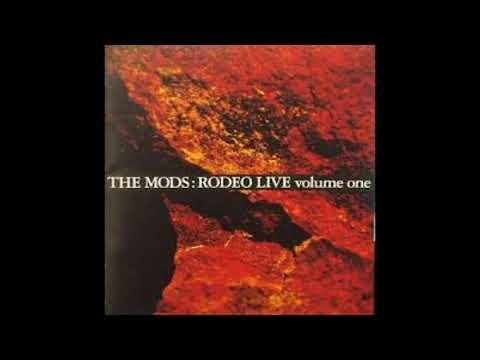 THE MODS / バラッドをお前に ~ RODEO LIVE volume one