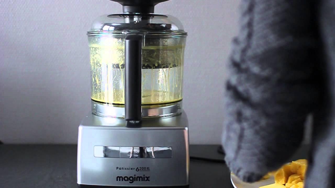 Bon Coin Robot Patissier test du robot magimix pâtissier multifonction cs6200 xl