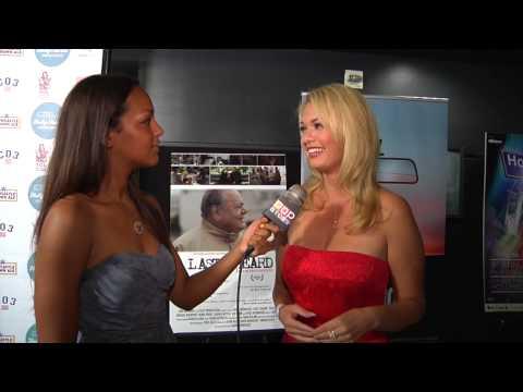 Angeline Rose Troy Hollyshorts Film Fest