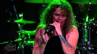 Overkill - Wrecking Crew (Live in Sydney) | Moshcam