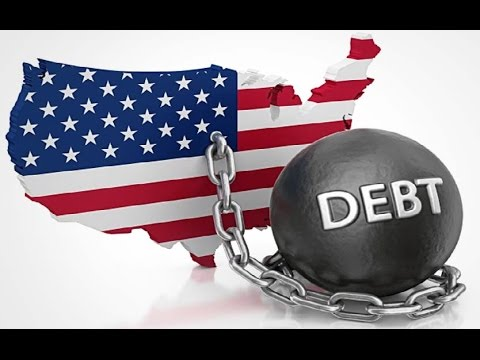 Top 10 Countries With The Most External Debt