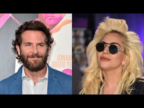 Thumbnail: Lady Gaga Has No Interest in Dating 'A Star Is Born' Co-Star Bradley Cooper