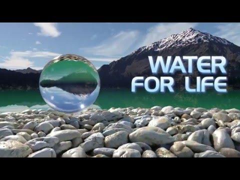 WATER FOR LIFE TV SHOW - Edmonton 2015