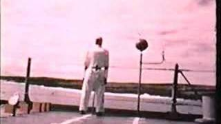 Atomic Test Footage U.S. Navy