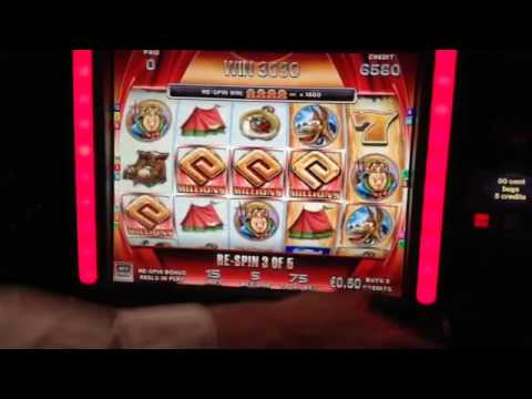 Holland Casino Jackpot Stand