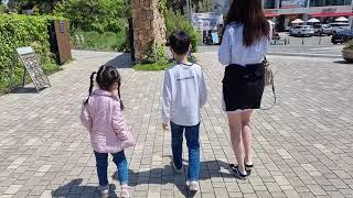 20210504  해미읍성 천리포수목원