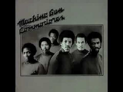 The Assembly Line by Commodores - Samples, Covers and Remixes