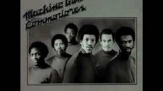 The Commodores - Assembly Line
