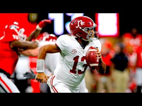 Trent Dilfer: Alabama QB Tua Tagovailoa Will Win the Heisman Next Season | The Rich Eisen Show