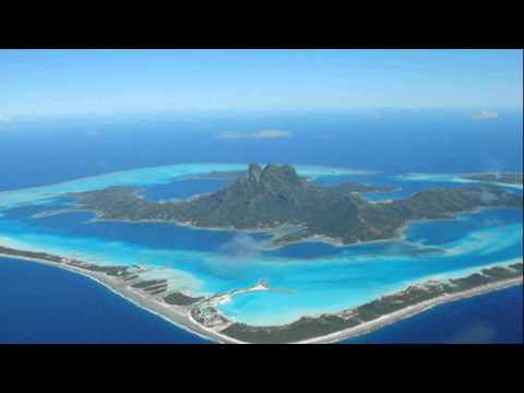 Bora bora french polynesia map youtube for What to buy in bora bora