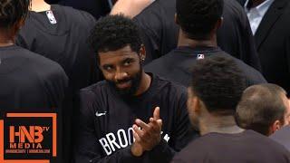 Brooklyn Nets vs Sesi Franca - 1st Qtr Highlights | October 4, 2019 NBA Preseason